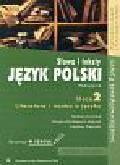 Klejnocki Jarosław, Łazińska Barbara, Zdunkiewicz - Jedynak Dorota - Język polski - słowa i teksty