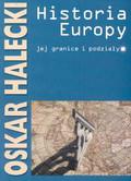 Halecki Oskar - Historia Europy t.1