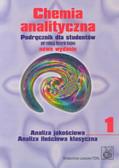 Chemia analityczna t.1. Podręcznik dla studentów