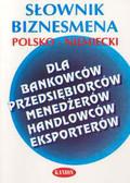 Słownik biznesmena polsko - niemiecki