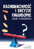 Myddelton David - Rachunkowość i decyzje finansowe