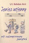 Arct Bohdan - Jeniec wojenny