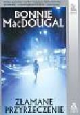 MacDougal Bonnie - Złamane przyrzeczenie