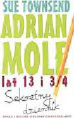 Townsend Sue - Adrian Mole lat 13 i 3/4. Sekretny dziennik