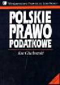Jan Głuchowski - Polskie prawo podatkowe