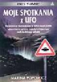 Popowicz Marina - Moje spotkania z UFO