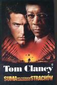 Clancy Tom - Suma wszystkich strachów