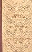 Żeromski Stefan - Listy 1897-1904 Pisma zebrane T.36