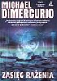Dimercurio Michael - Zasięg rażenia