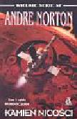 Norton Andre - Kamień nicości t.1