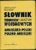 Potasiński Włodzimierz i inni - Słownik terminów i skr.wojsk.ang-pol. Pol-ang