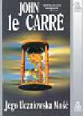 Carre John - Jego Uczniowska Mość