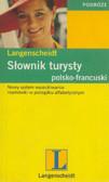 Słownik turysty polsko-francuski