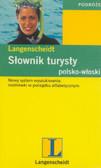 Słownik turysty polsko-włoski