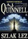 Quinnell A.J. - Szlak łez