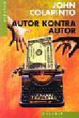 Colapinto John - Autor kontra autor
