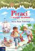 Mary Pope Osborne - Piraci i wyspa skarbów