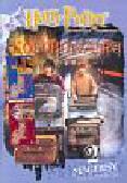Harry Potter i Komnata Tajemnic II Kolorowanki z magnesami 2