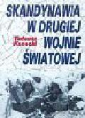 Konecki Tadeusz - Skandynawia w drugiej wojnie światowej