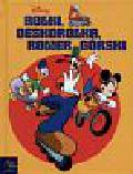 Disney - Rolki, deskorolka, rower górski