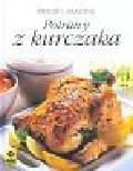 Potrawy z kurczaka Świeże i smaczne