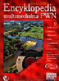Encyklopedia Multimedialna PWN nr 9-Polska 200