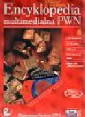 Encyklopedia Multimedialna PWN nr 8