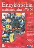 Encyklopedia Multimedialna PWN nr 17 - XX wiek