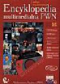 Encyklopedia Multimedialna PWN nr 16-Ludzie i wydarzenia