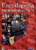 Encyklopedia Multimedialna PWN nr 15