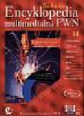 Encyklopedia Multimedialna PWN nr 14-Technika