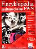 Encyklopedia Multimedialna PWN nr 10