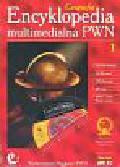Encyklopedia Multimedialna PWN 1 - Geografia