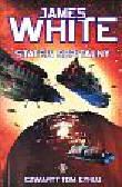 White James - Statek szpitalny t.4