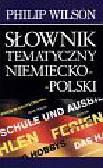 Słownik tematyczny niemiecko-polski
