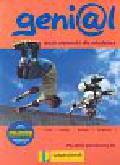 Funk Hermann, Koenig Michael, Koithan Ute, Scherling Theo - Genial A1 Poradnik metodyczny Język niemiecki dla młodzieży