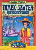 Twain Mark - Tomek Sawyer detektywem