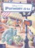 Disney - Potwory i spółka