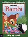 Disney - 'Bambi; uczę się czytać'