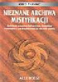 Boese Alex - Nieznane archiwa mistyfikacji
