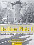 Lemcke Christiane, Rohrmann Lutz - Berliner Platz 1 Intensivetrainer