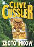 Cussler Clive - Złoto Inków