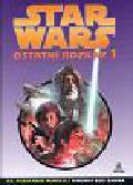 Star Wars Ostatni rozkaz I-II