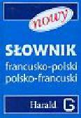 Słabodska Mirosława - Słownik francusko-polski, polsko-francuski