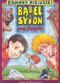Niziurski Edmund - Bąbel i Syfon na tropie