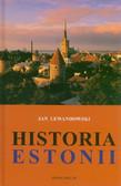 Lewandowski Jan - Historia Estonii