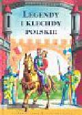 Wygonik Edyta - Legendy i klechdy polskie