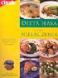 Love Gilly, Diemling Patrizia - Dieta Haya czyli niełączenia
