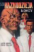 Ennis Garth, Dillon Steve - Kaznodzieja Łowcy