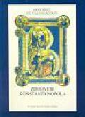 Villehardouin Geoffroy - Zdobycie Konstantynopola